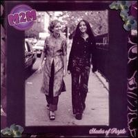 Purchase M2M - Shades Of Purple