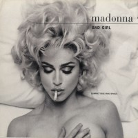 Purchase Madonna - Bad Girl (CDS)