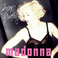 Purchase Madonna - Express Yourself (CDS)