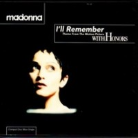 Purchase Madonna - I'll Remember (CDS)