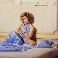 Purchase Madonna - Material Girl (CDS)