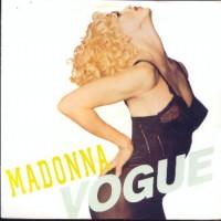 Purchase Madonna - Vogue (CDS)