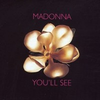 Purchase Madonna - You'll See (CDS)