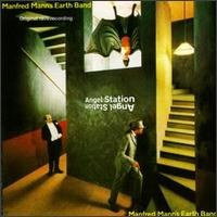 Purchase Manfred Mann's Earth Band - Angel Station