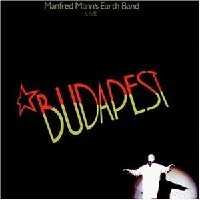 Purchase Manfred Mann's Earth Band - Budapest Live