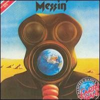 Purchase Manfred Mann's Earth Band - Messin'