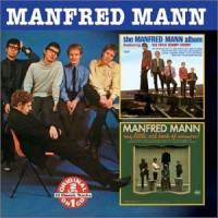 Purchase Manfred Mann's Earth Band - My Little Red Book Of Winners