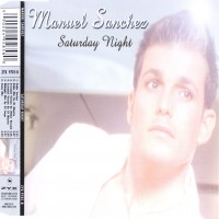 Purchase Manuel Sanchez - Saturday Night (Maxi)
