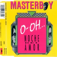 Purchase Masterboy - O-Oh... Noche Del Amor CD5