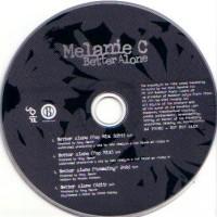 Purchase Melanie C - Better Alone (Single)