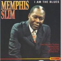 Purchase Memphis Slim - I Am The Blues