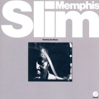 Purchase Memphis Slim - Raining The Blues