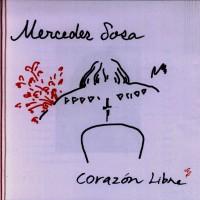 Purchase Mercedes Sosa - Corazon Libre