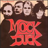 Purchase Mock Duck - Test Record (Vinyl)