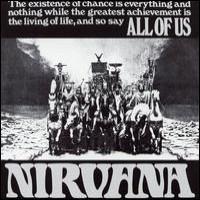 Purchase Nirvana (UK) - All Of Us