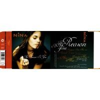 Purchase Nina - The Reason Is You (Single)