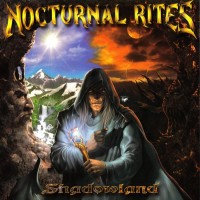 Purchase Nocturnal Rites - Shadowland