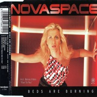 Purchase Novaspace - Beds Are Burning (Single)
