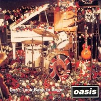 Purchase Oasis - Don't Look Back In Anger (EP)