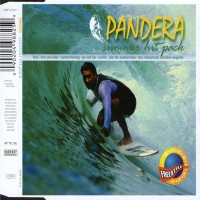 Purchase Pandera - Summer Hit Pack (Maxi)
