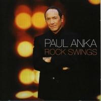 Purchase Paul Anka - Rock Swings