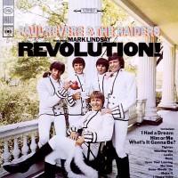Purchase Paul Revere & the Raiders - Revolution! (Vinyl)