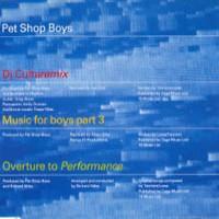 Purchase Pet Shop Boys - DJ Culturemix