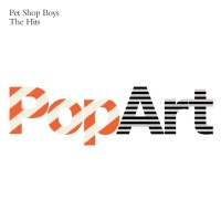 Purchase Pet Shop Boys - Popart: The Hits CD3