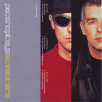 Purchase Pet Shop Boys - Somewhere 2 (CDS)