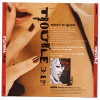 Purchase Pink - Trouble (CDS)