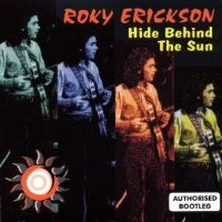 Purchase Roky Erickson - Hide Behind The Sun