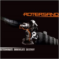 Purchase RoterSand - Exterminate Annihilate Destroy (Maxi)