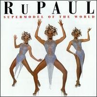 Purchase Rupaul - Supermodel (Single)