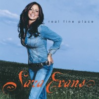 Purchase Sara Evans - Real Fine Place