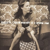 Purchase Sheryl Crow - Everyday Is A Winding Road (Single)