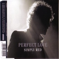 Purchase Simply Red - Perfect Love (Maxi)