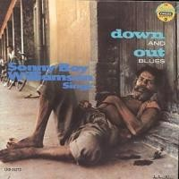 Purchase Sonny Boy Williamson - Down And Out Blues