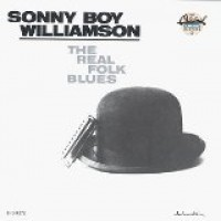 Purchase Sonny Boy Williamson - The Real Folk Blues