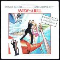 Purchase John Barry - A View To A Kill