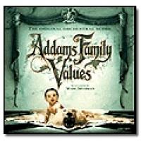 Purchase Marc Shaiman - Addams Family Values