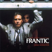 Purchase Ennio Morricone - Frantic