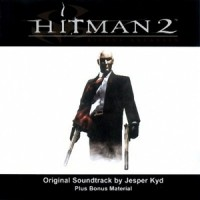 Purchase Jesper Kyd - Hitman 2: Silent Assassin