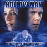Purchase Jerry Goldsmith - Hollow Man