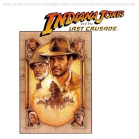 Purchase John Williams - Indiana Jones And The Last Crusade