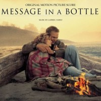 Purchase Gabriel Yared - Message In A Bottle
