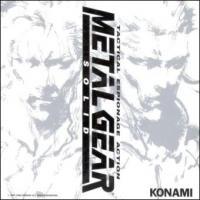 Purchase Konami - Metal Gear Solid