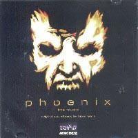 Purchase Bjorn Lynne - Phoenix