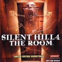 Purchase Akira Yamaoka - Silent Hill 4 - The Room
