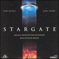 Purchase David Arnold - Stargate