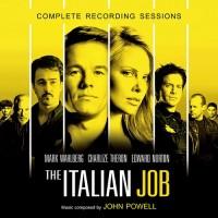 Purchase John Powell - The Italian Job